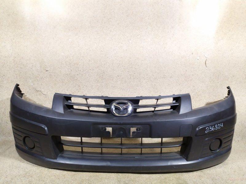 Бампер Mazda Familia VAY12 2010 передний
