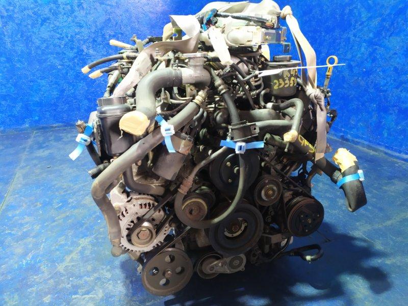 Двигатель Nissan Cima GF50 VK45DD 2002