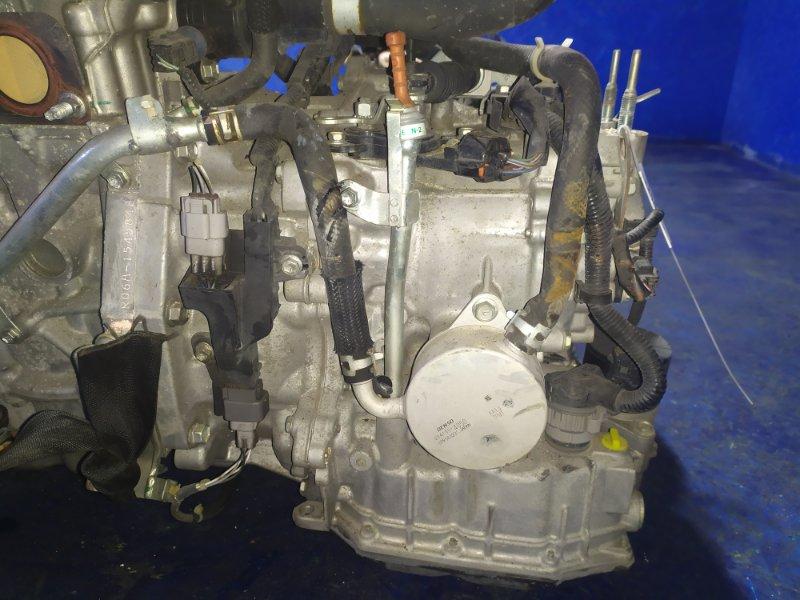 Акпп Nissan Moco MG33S R06A 2014