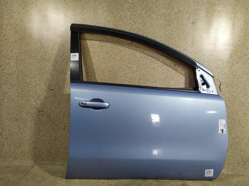 Дверь Nissan Note E11 2007 передняя правая