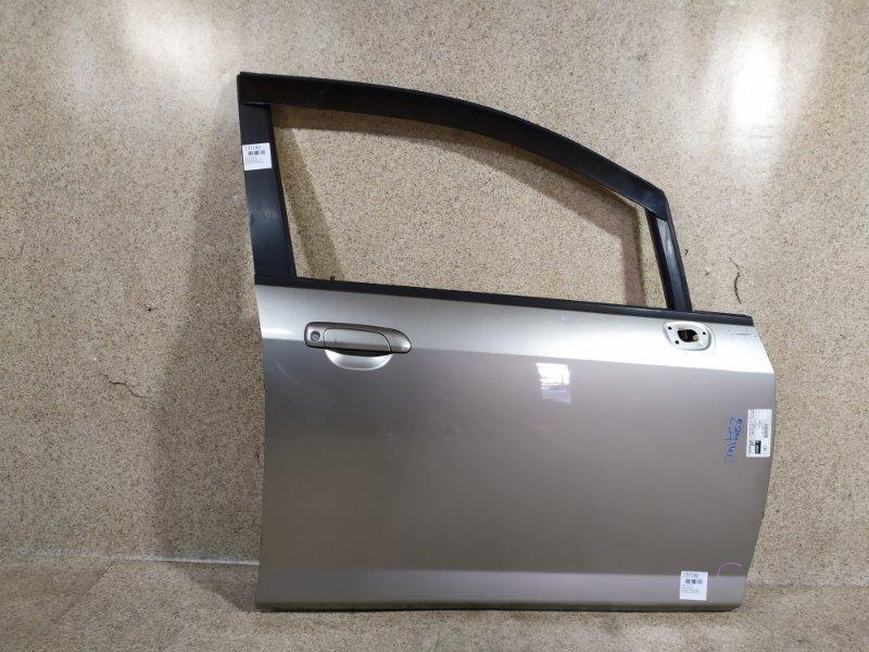 Дверь Honda Fit GD1 2004 передняя правая