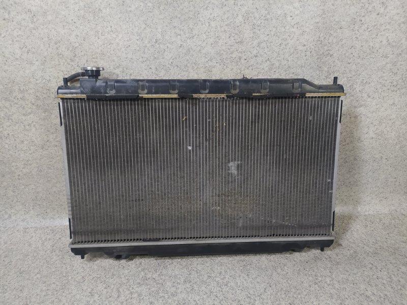 Радиатор основной Nissan Presage TU31 QR25DE 2004