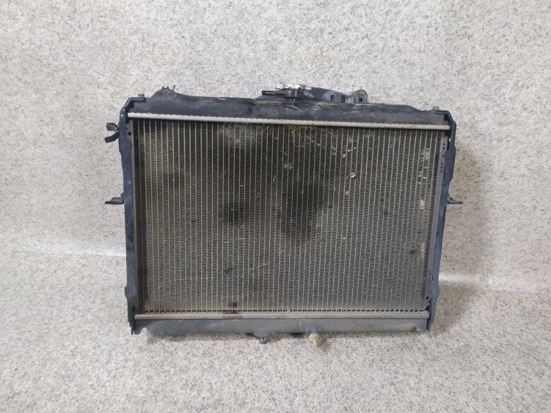 Радиатор основной Mazda Bongo SK82 F8 2006