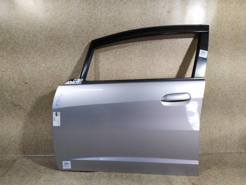 Дверь Honda Fit GE6 2010 передняя левая