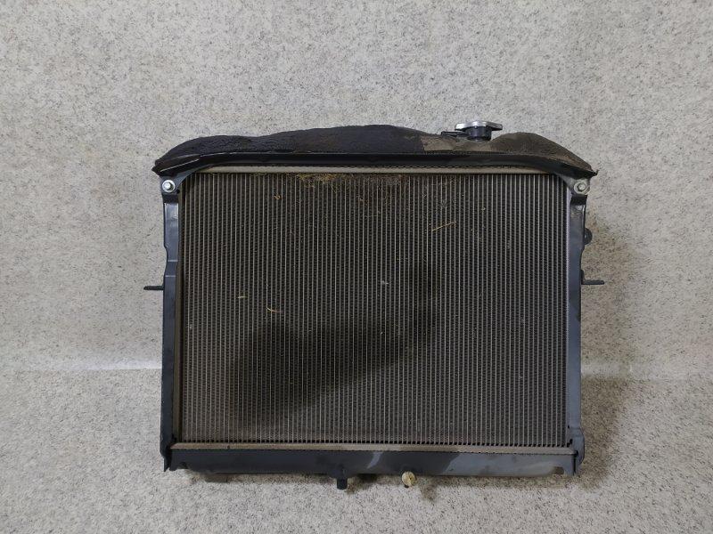 Радиатор основной Mazda Bongo SKF2V RF 2008