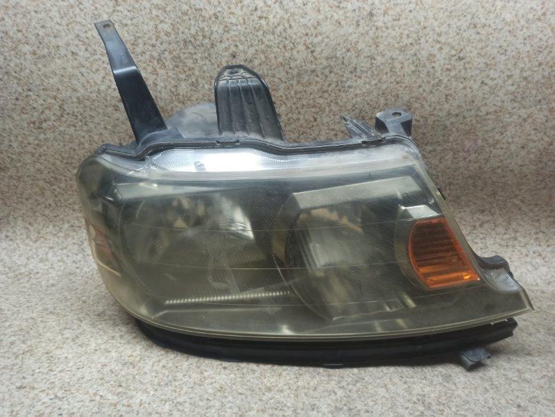 Фара Honda Stepwgn RF5 2003 передняя правая