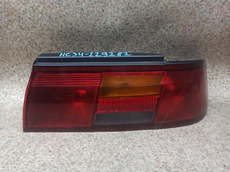 Стоп-сигнал Nissan Laurel HC34 1995 задний правый