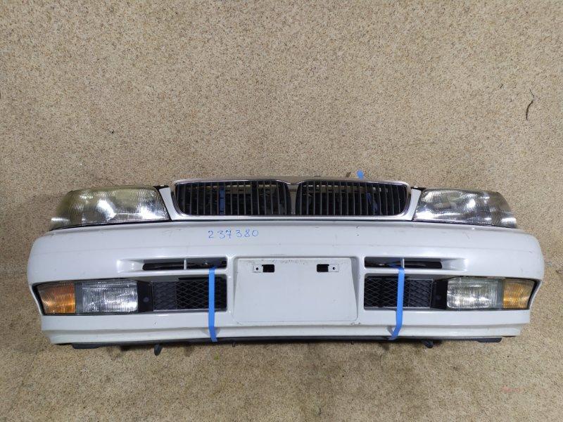 Nose cut Nissan Laurel HC34 RB20E 1995