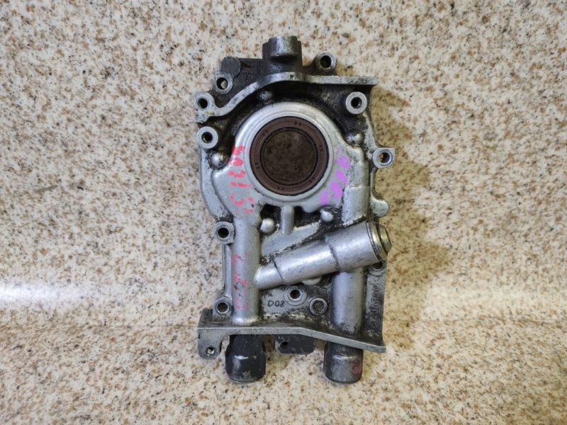Масляный насос Subaru Legacy BH5 EJ202 #451209