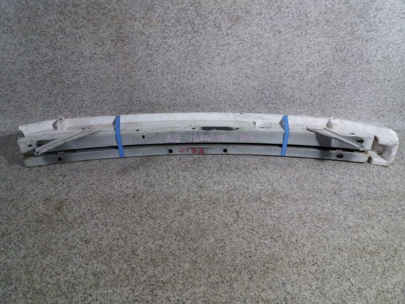 Жесткость бампера Toyota Wish ANE11 передний