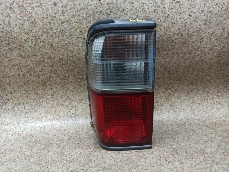 Стоп-сигнал Nissan Vanette SK82MN 1999 задний левый