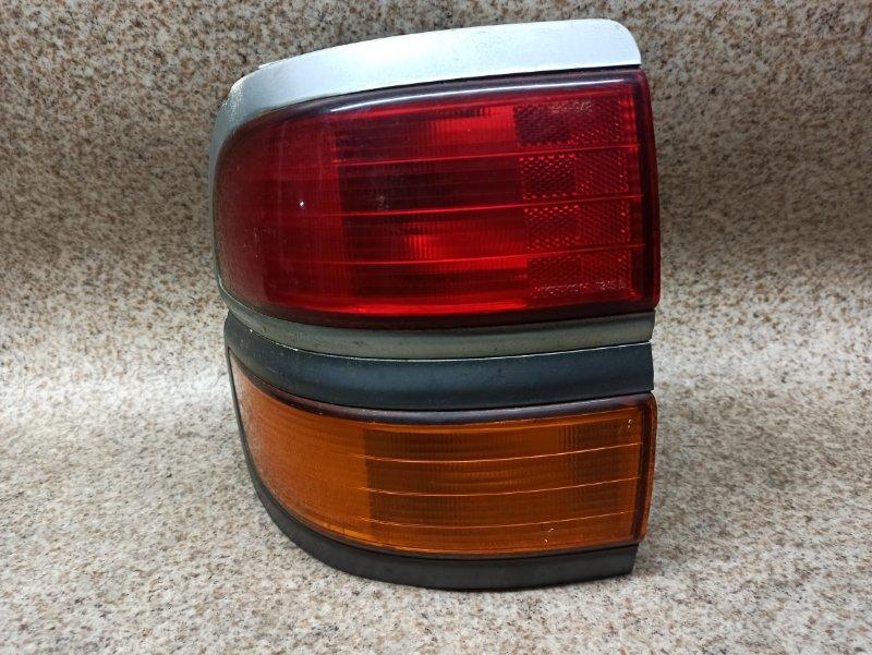 Стоп-сигнал Toyota Lite Ace CR22 задний левый