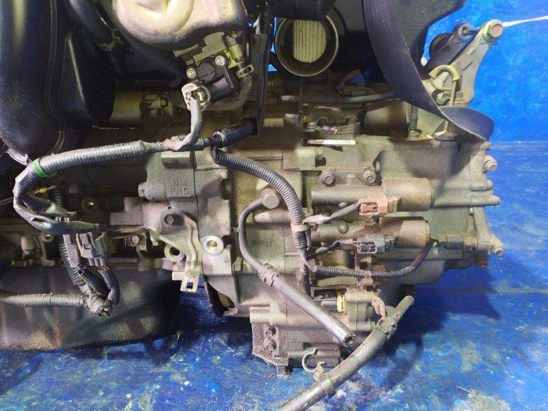 Акпп Honda Cr-V RD5 K20A VTEC 2004