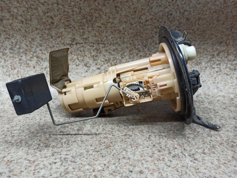 Топливный насос Daihatsu Coo M401S K3-VE