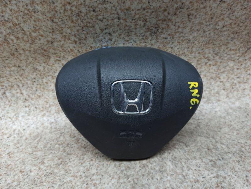 Airbag водителя Honda Stream RN6