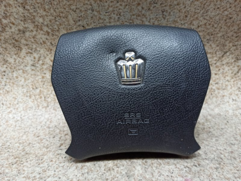 Airbag водителя Toyota Crown GRS180 2009