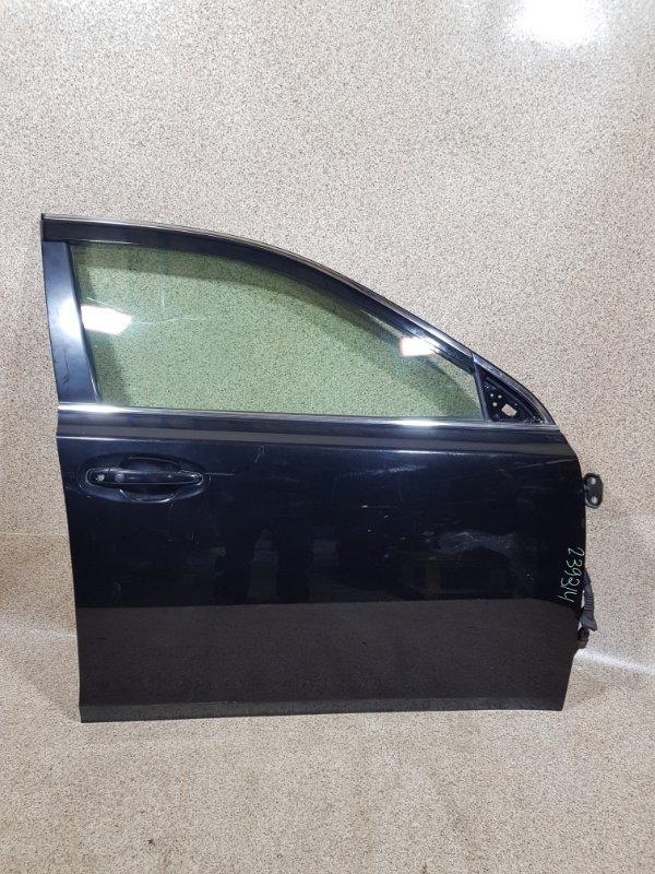 Дверь Subaru Outback BR9 2010 передняя правая