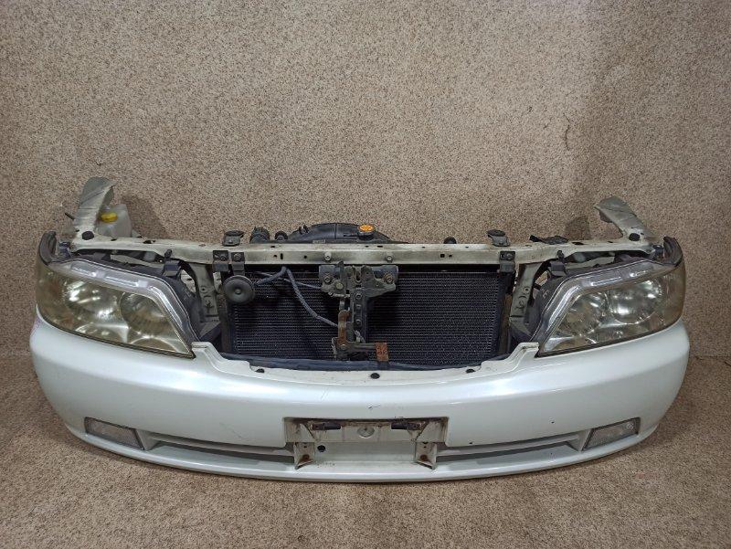 Nose cut Nissan Laurel HC35 RB20DE 2000