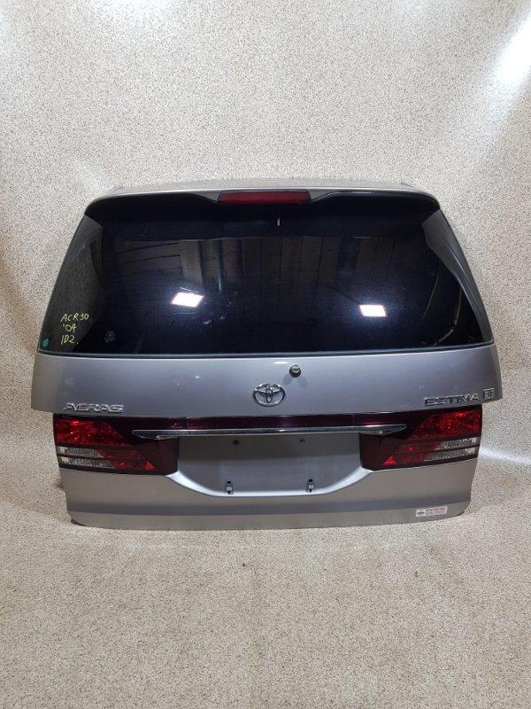 Дверь задняя Toyota Estima ACR30 2004