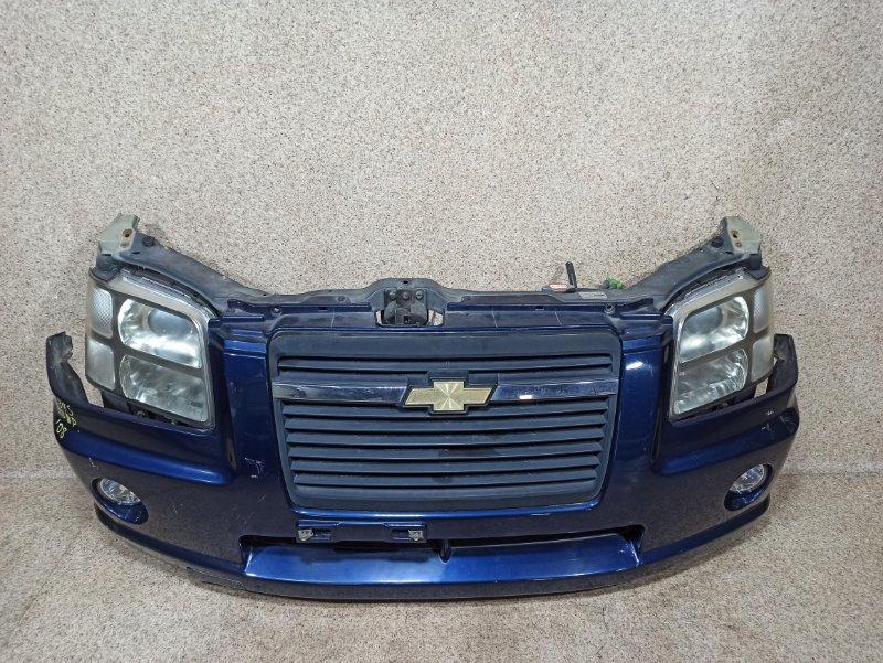 Nose cut Suzuki Chevrolet Mw ME34S M13A 2008