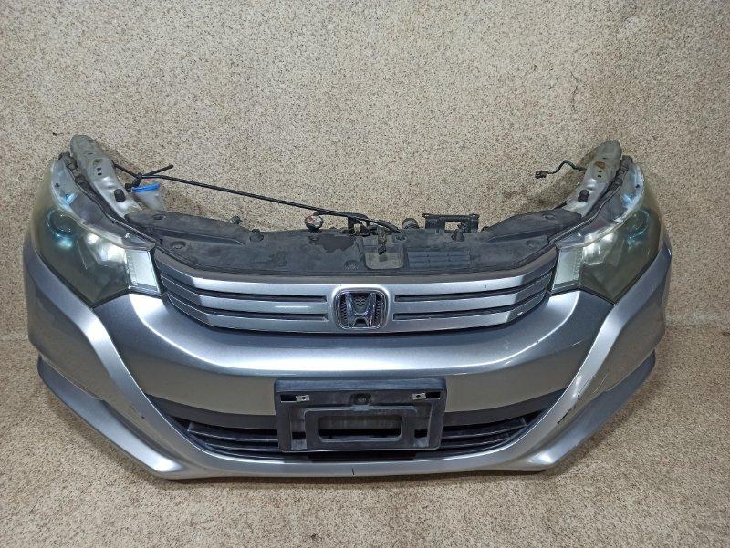 Nose cut Honda Insight ZE2 LDA 2009