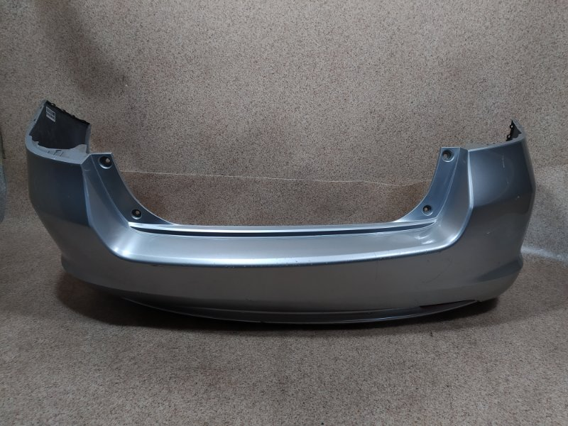 Бампер Honda Insight ZE2 2009 задний