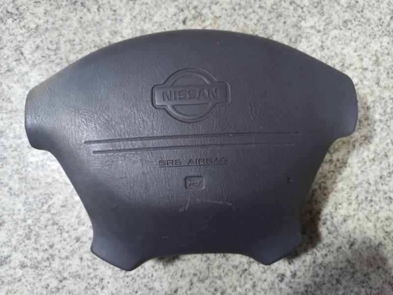 Airbag водителя Nissan March K11 2001