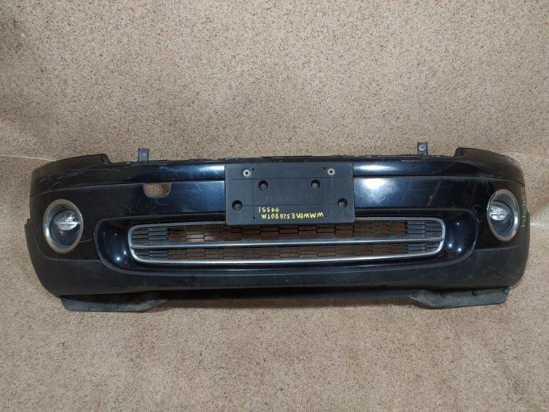 Бампер Mini Hatch R56 передний