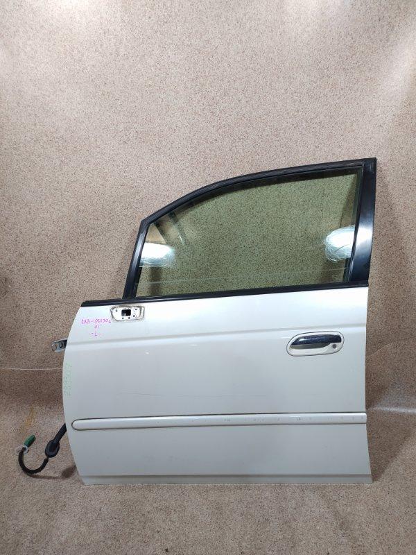 Дверь Honda Odyssey RA8 передняя левая