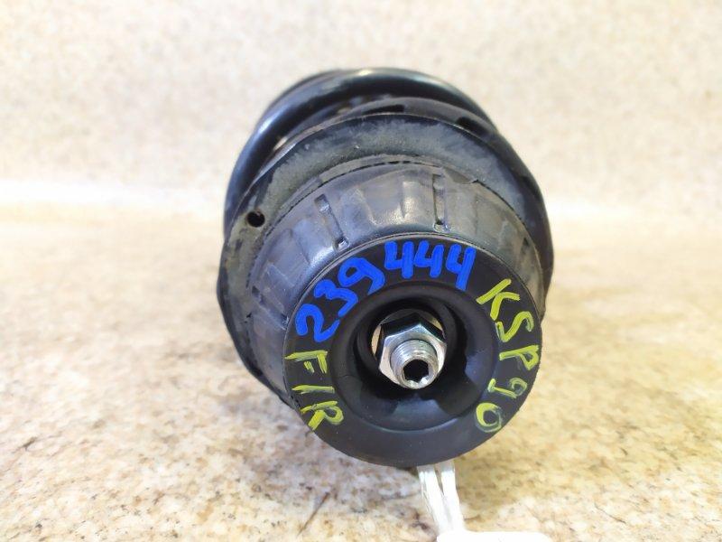 Стойка Toyota Vitz SCP90 передняя правая