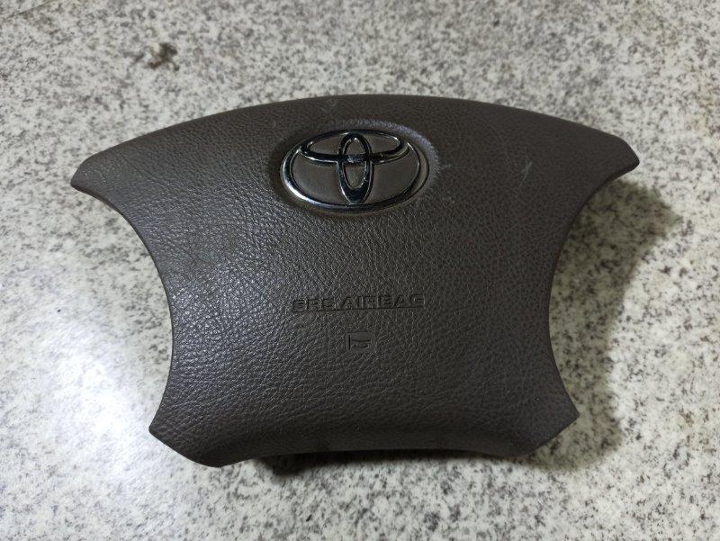 Airbag водителя Toyota Estima ACR30