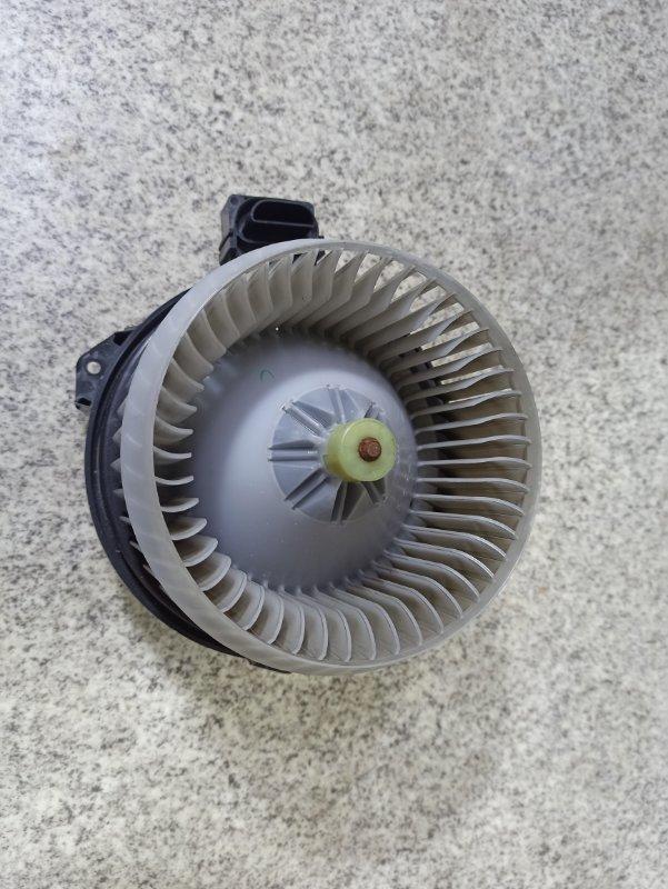 Мотор печки Honda Insight ZE2 2009