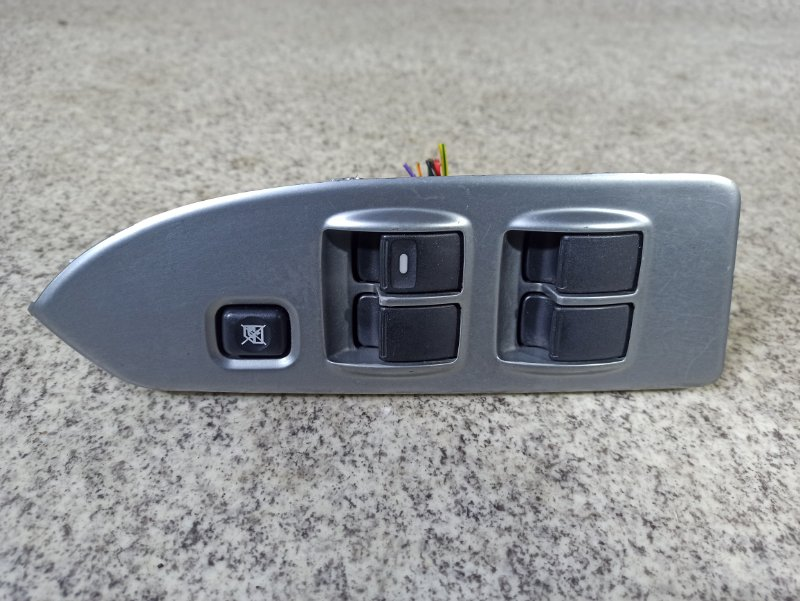 Блок упр. стеклоподьемниками Mitsubishi Colt Z23A передний правый