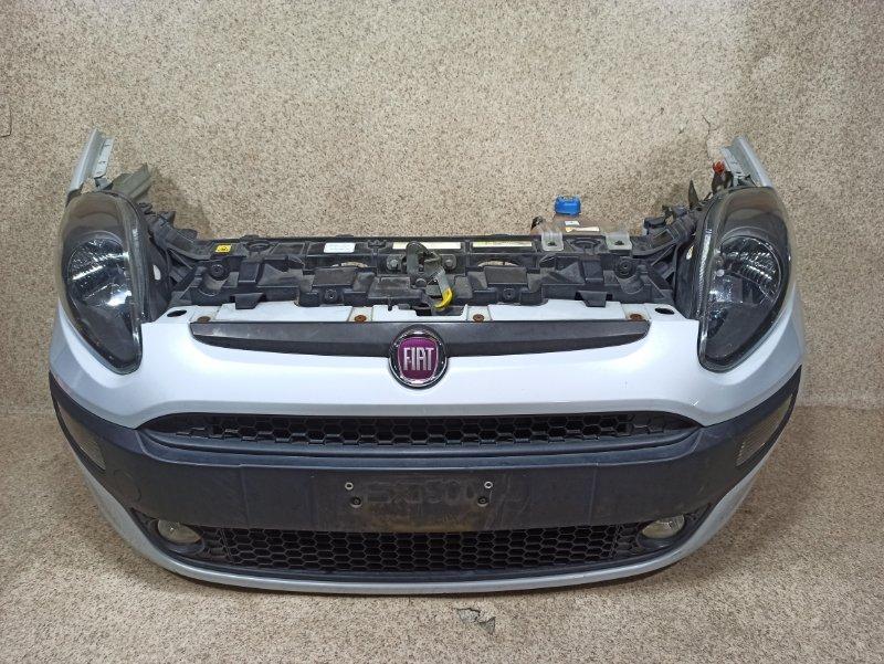 Nose cut Fiat Grande Punto 199 350A1