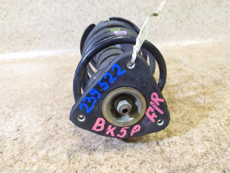 Стойка Mazda Axela BK5P передняя правая