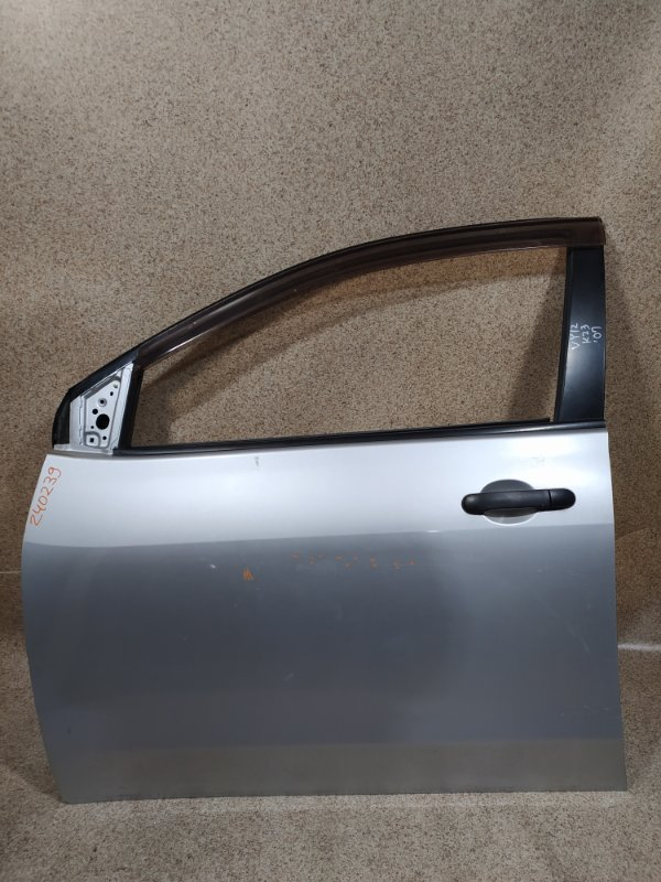 Дверь Nissan Ad VY12 передняя левая