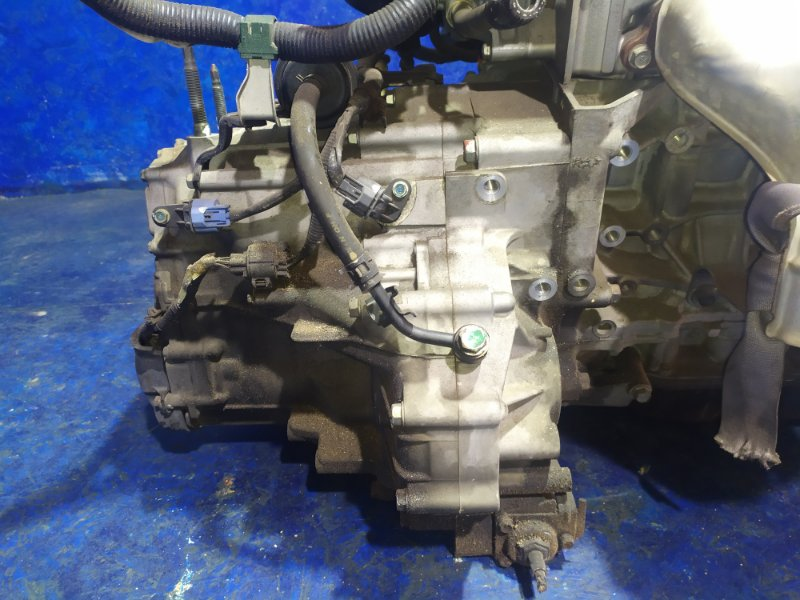 Акпп Honda Elysion RR1 K24A VTEC 2005