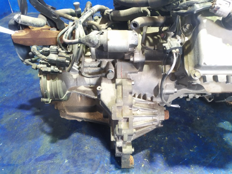 Акпп Mitsubishi I HA1W 3B20 2005