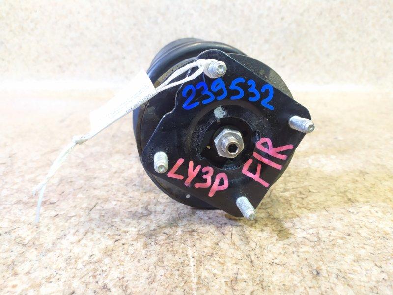 Стойка Mazda Mpv LY3P передняя правая