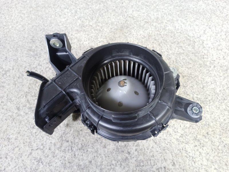 Мотор охлаждения батареи Honda Insight ZE2 LDA 2009