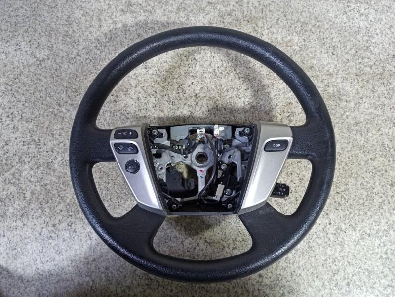 Руль Toyota Crown GRS202