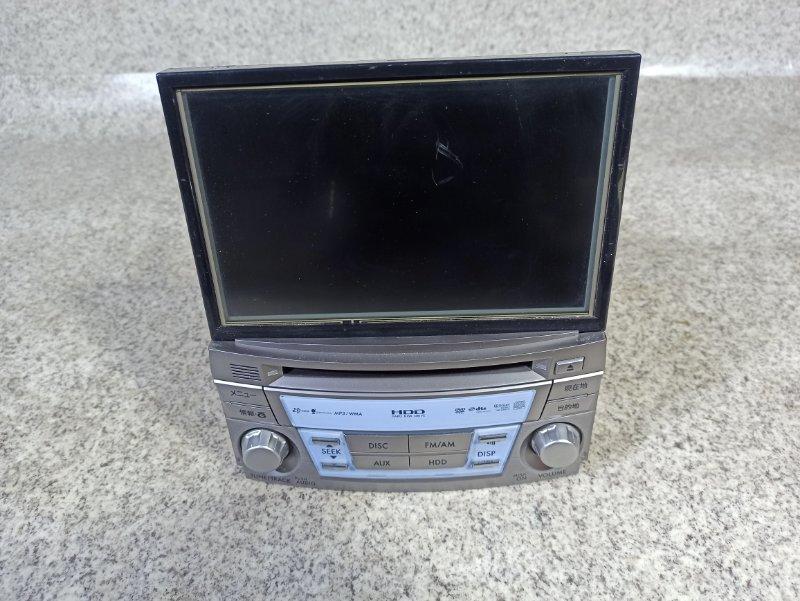 Магнитофон Subaru Outback BR9