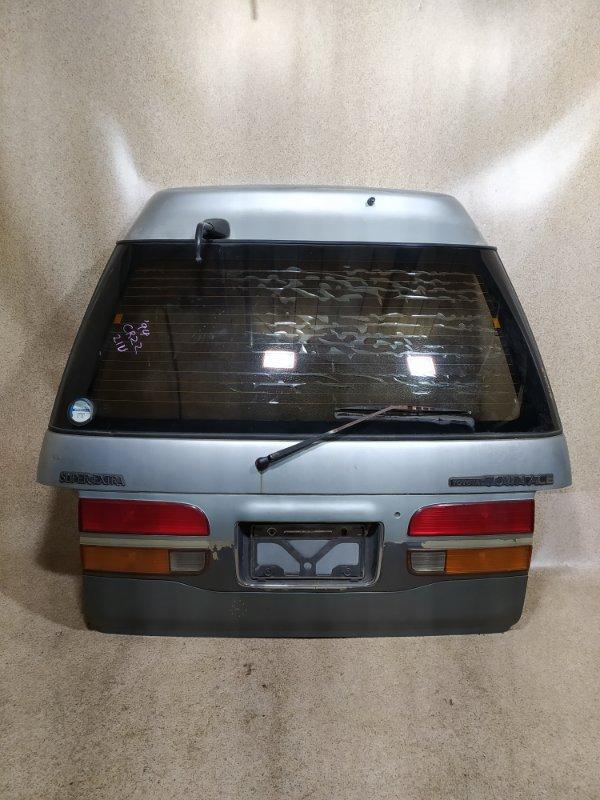 Дверь задняя Toyota Lite Ace CR22