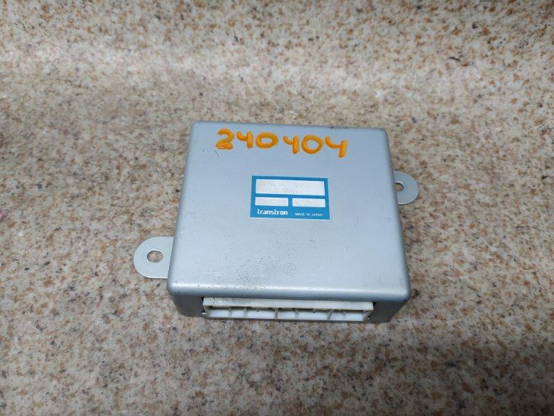 Электронный блок Mitsubishi Fuso FS540