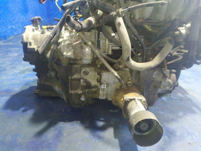 Акпп Toyota Sprinter AE95 4A-FE