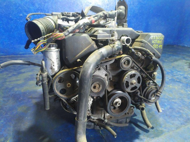 Двигатель Toyota Crown Majesta UZS141 1UZ-FE
