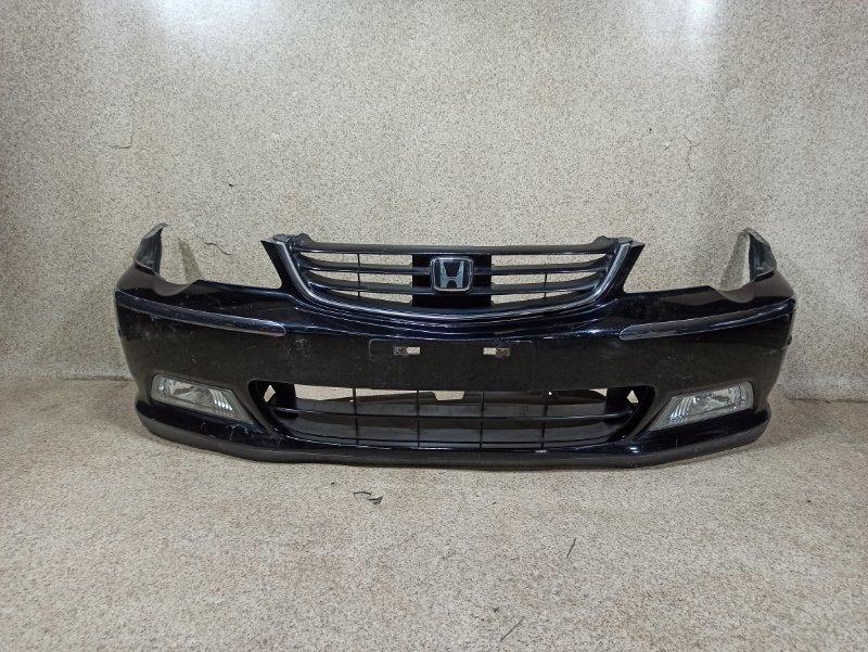 Бампер Honda Odyssey RA6 передний