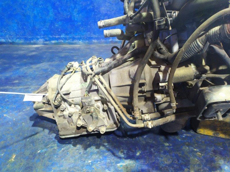 Акпп Suzuki Jimny JB23W K6A-T