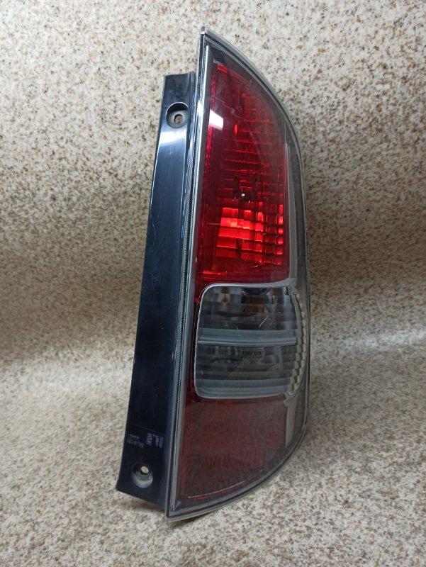 Стоп-сигнал Toyota Passo KGC10 задний правый