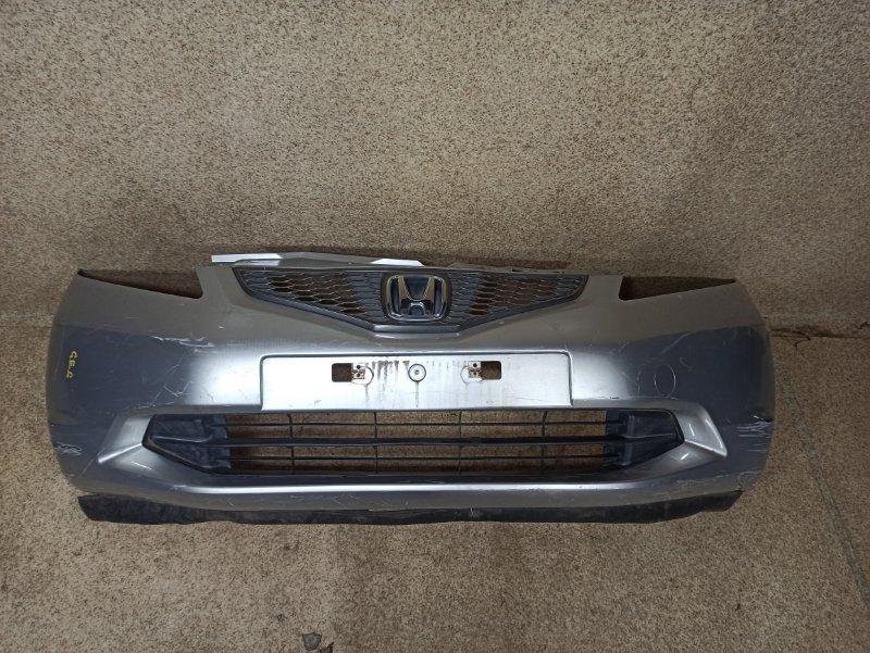 Бампер Honda Fit GE6 передний